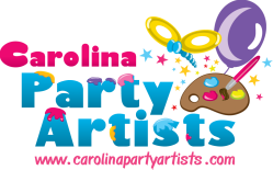Carolina Party Artists